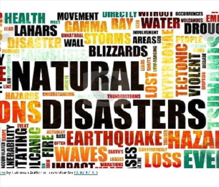 Storm Damage Natural Disasters- Prepare Your Home