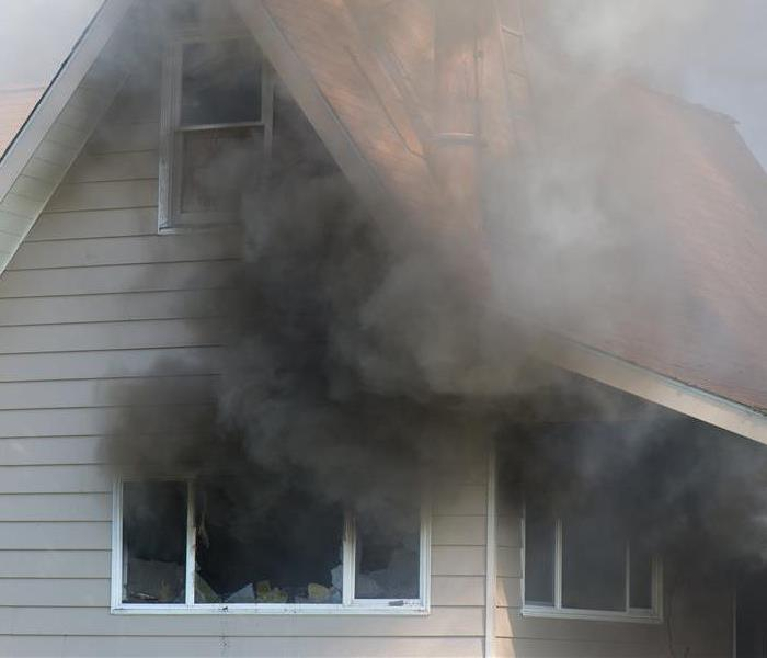 Fire Damage You Need a Professional to Fix Your Smoke Damage