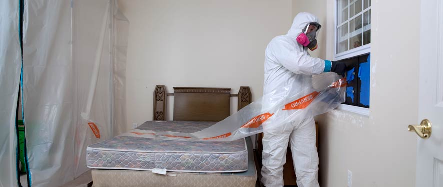 Closter, NJ biohazard cleaning